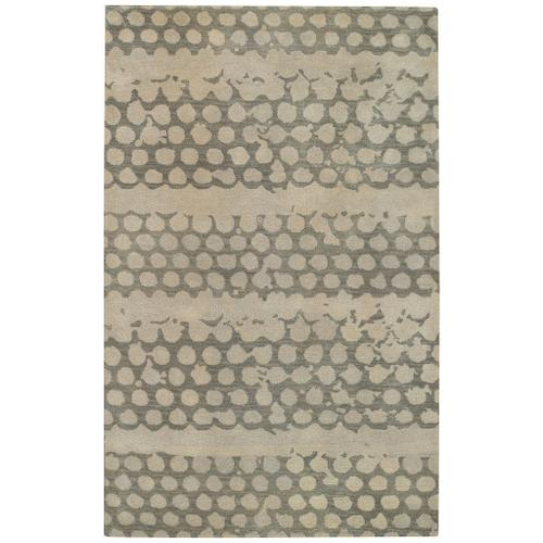 Honeycombs Fog - Rectangle - 4' x 6'