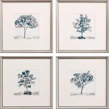 Product Image - Slate Trees S/4