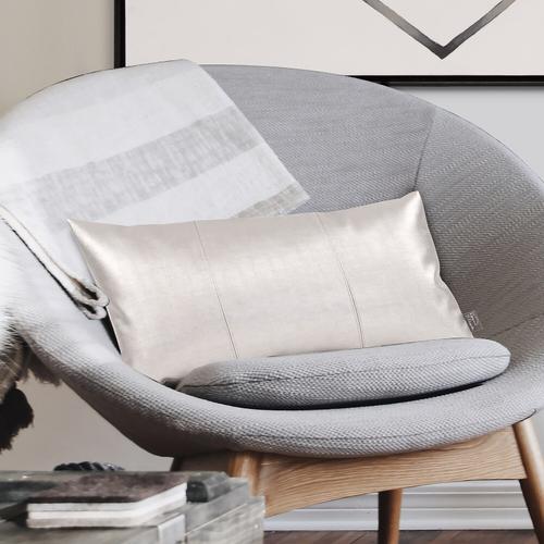 Howard Elliott - Kidney Pillow Luxe Mercury