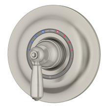 See Details - Allura Shower Valve Trim - Satin Nickel
