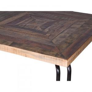 Casual Modern Dining Table - Large