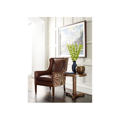 6113-Q BROGAN QUILTED BACK CHAIR