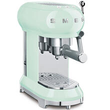 Espresso coffee machine Pastel green ECF01PGUS