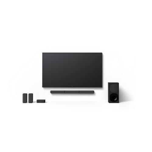 Gallery - 5.1ch Home Cinema Soundbar System
