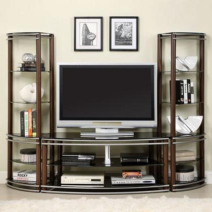 See Details - Silver Creek Tv Console
