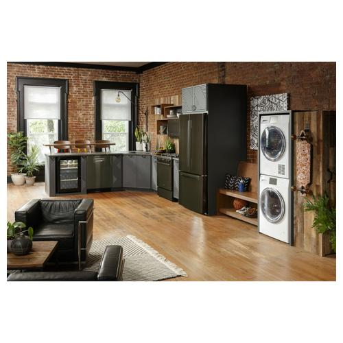 Gallery - 2.4 Cu. Ft. Smart Frontload Washer