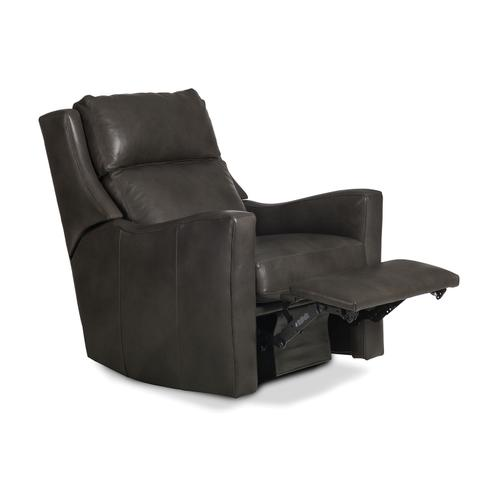 Hancock and Moore - 3052-PRB ANTON POWER RECLINER W/BATTERY