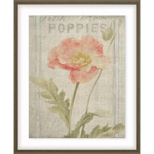 Product Image - Flour Sack Floral IV