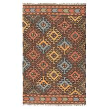 See Details - Indr/Outdr Kilim Costa 5x8