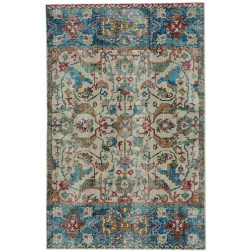 Banaz-Manisa China Blue - Rectangle - 3' x 5'