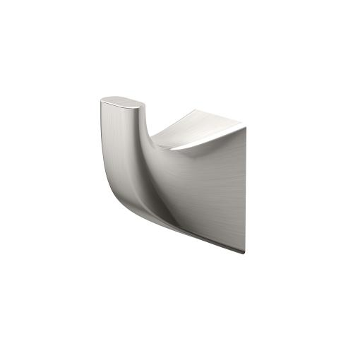 Quantra Robe Hook in Chrome