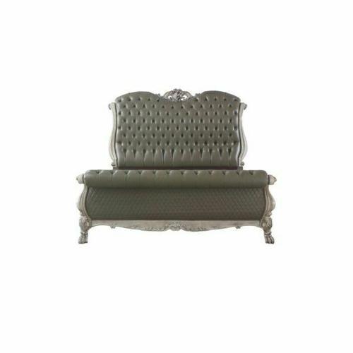 Acme Furniture Inc - Dresden Queen Bed