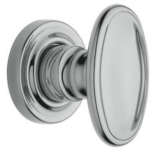 Polished Chrome 5057 Estate Knob