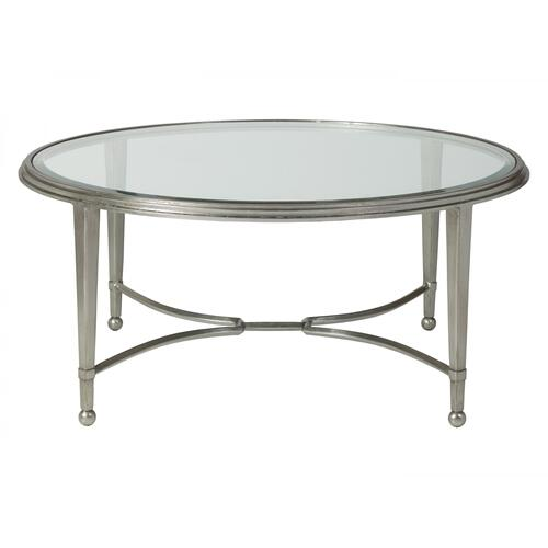 Lexington Furniture - Sangiovese Round Cocktail Table