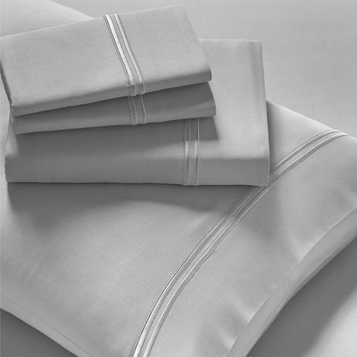 Refreshing Tencel Sheet Set - Dove Gray / Twin XL