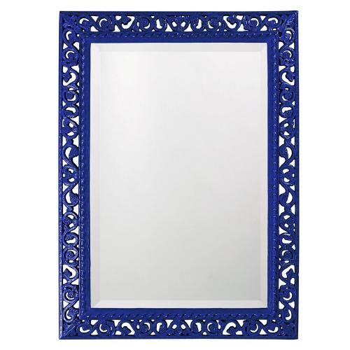 Howard Elliott - Bristol Mirror - Glossy Royal Blue