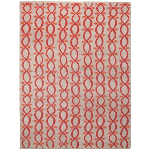 Capel Rugs - Infinity Bisque - Rectangle - 8' x 11'