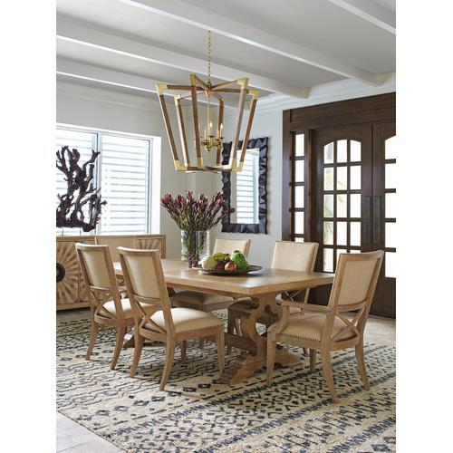 Tommy Bahama - Farmington Rectangular Dining Table
