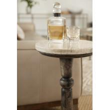 View Product - La Grange Rabbs Prairie Martini Table