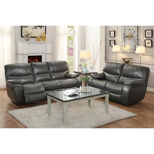 Pecos Motion Sofa and Love Seat