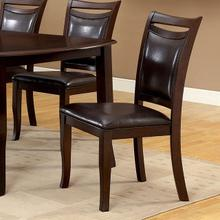 Woodside Side Chair (2/Box)