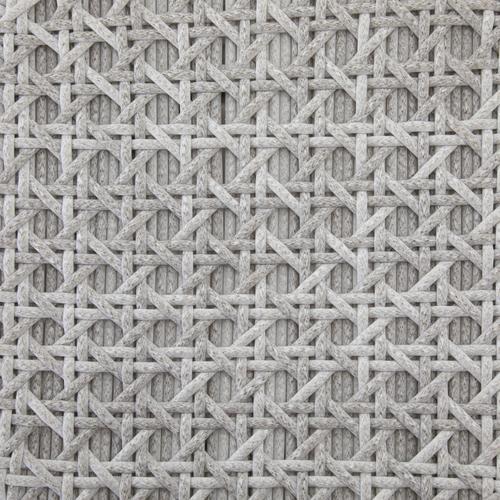 Dorris Outdoor End Table-brushed Grey