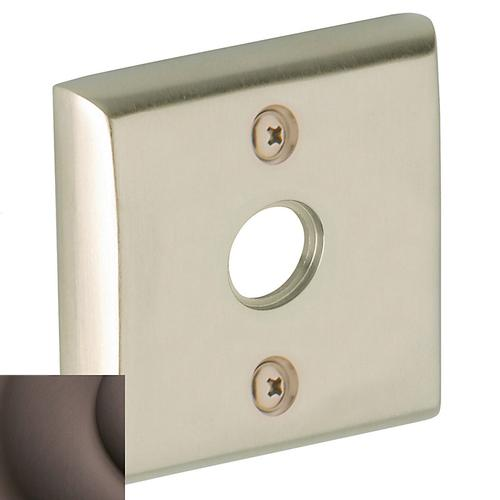 Venetian Bronze 0422 Emergency Release Trim