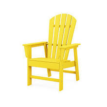 View Product - South Beach Casual Chair in Lemon