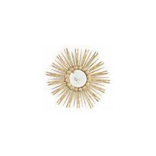 See Details - Small Gold Skovde Mirror