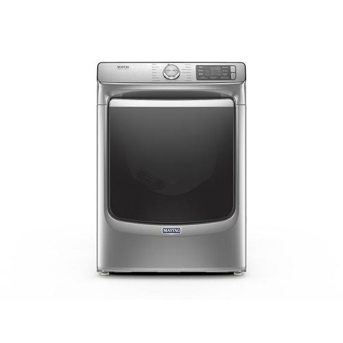 Maytag Canada - Smart Front Load Gas Dryer with Extra Power and Advanced Moisture Sensing with industry-exclusive extra moisture sensor - 7.3 cu. ft.