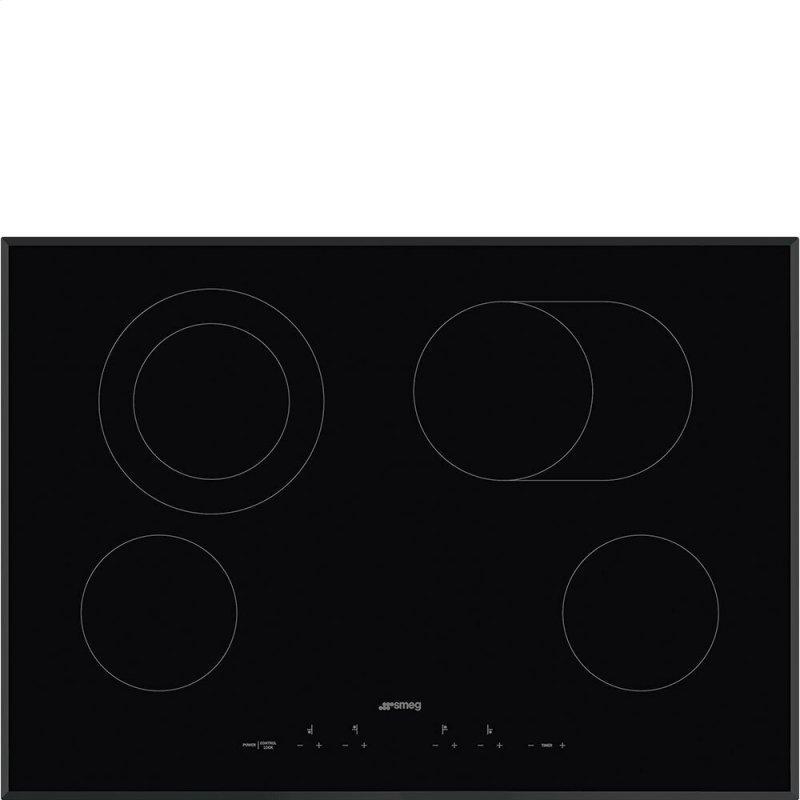 Cooktop Black SEU304EMTB