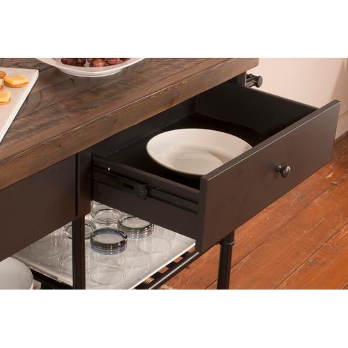 Hillsdale Furniture - Casselberry Kitchen Cart