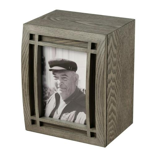 800-238 Mission Urn Chest