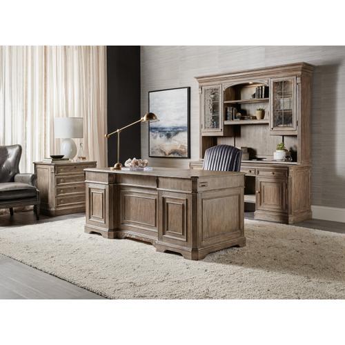 Hooker Furniture - Sutter Lateral File