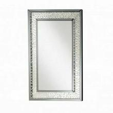 ACME Nysa Accent Mirror (Wall) - 97387 - MIrrored