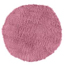 New Flokati Lilac 8 Ft Round
