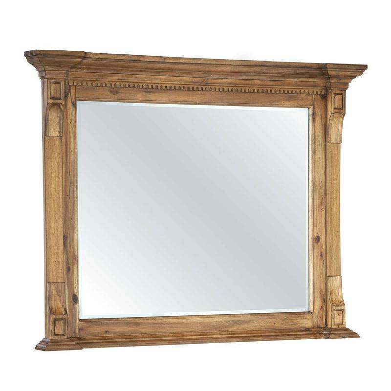 2-3367 Wellington Hall Mirror