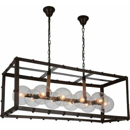 Acme Furniture Inc - Okee Ceiling Lamp