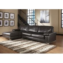 18400 Elgan DuraBlend® - Charcoal Livingroom Millennium by Ashley at Aztec Distribution Center Houston Texas