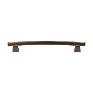 Arched Appliance Pull 12 Inch (c-c) - German Bronze