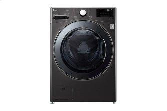 5.2 cu.ft. Smart Wi-Fi Enabled All-In-One Washer/Dryer with TurboWash™ Technology