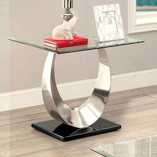 Orla II End Table