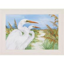 See Details - Great Egrets