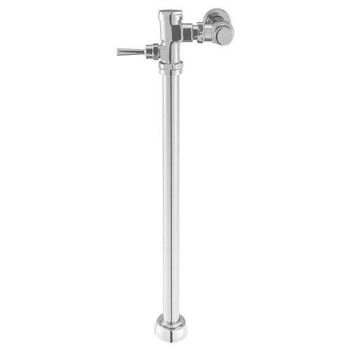 Manual Clinic Sink Flush Valve - 6.5 gpf  American Standard - Polished Chrome