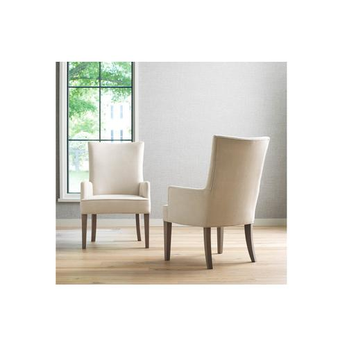 Gallery - High Line by Rachael Ray Upholstered Host Chair