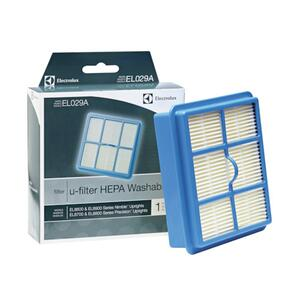 Gallery - u-filter® HEPA Washable Filter