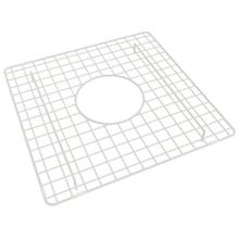Wire Sink Grid for RC1818 Bar and Food Prep Sink - Biscuit