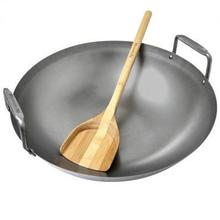 View Product - Carbon Steel Wok