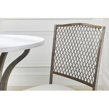 Willow Bistro Chair - Dapple