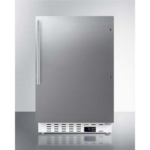 "20"" Wide Built-in All-refrigerator, ADA Compliant"